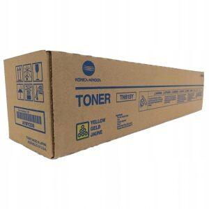 Toner TN615 Yellow