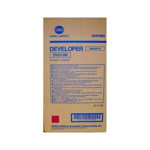 Developer DV610 Magenta Bizhub PRO PRESS