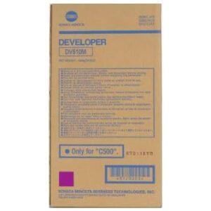 Developer DV510 Magenta Bizhub PRO C500