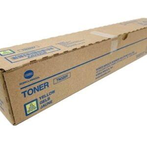 Toner TN328 Yellow